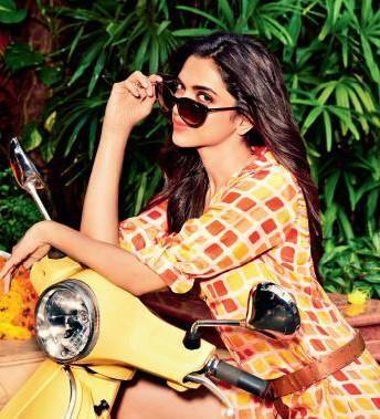 Check out Deepika Padukone's stunning photo shoot   PINKVILLA