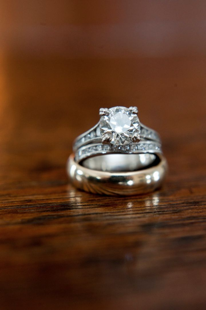 17 best ideas about classic engagement rings on pinterest for Maine wedding bands