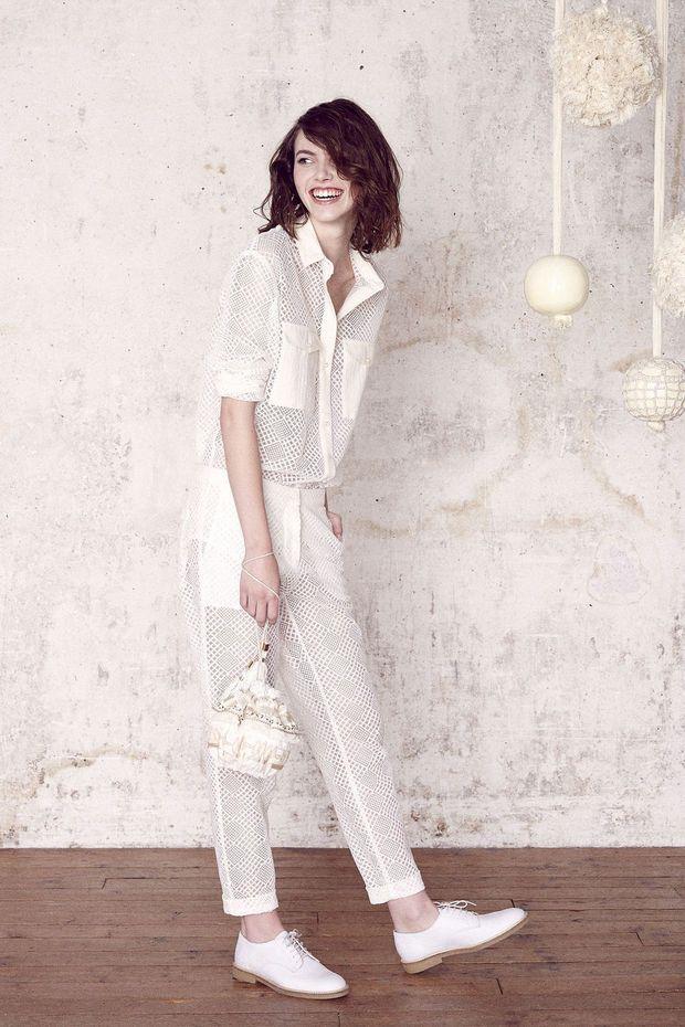Sessùn brengt trouwcollectie op de markt voor alternatieve bruidjes - Mode - KnackWeekend.be