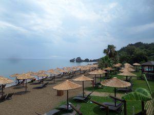 Zakynthos Beaches - Kaminia beach  --> one of my favourites!!