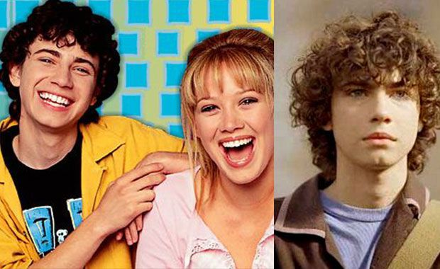"Holy throwback! #HeresWhat the cast of ""Lizzie McGuire"" is up to these days."