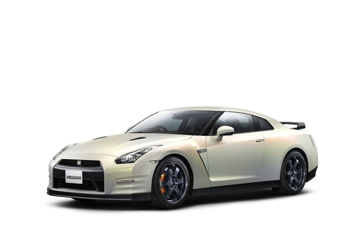 Nissan GTR EGOIST - 2010