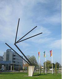 Lista över offentlig konst i Halmstad - Wikipedia