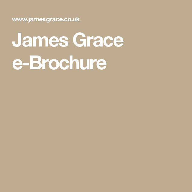 James Grace e-Brochure