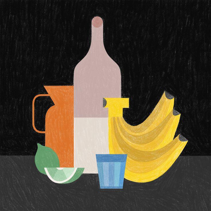 Paola Saliby - art - illustration