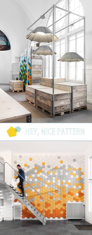 simple retail exhibit