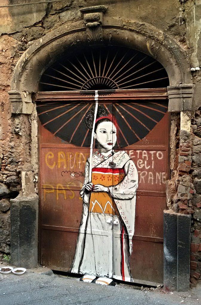 San Berillo, Catania - Luprete