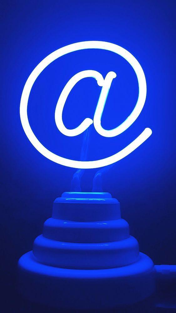 9 mini neon light sign novelty home office bar table decor nursery light