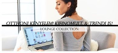 *NDN SPORT Lounge Collection*