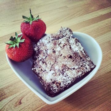 Tiggys Brownie Co - delicious chocolate brownies baked to order
