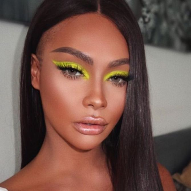 12 Creative Makeup Looks You Need To Try Creative Makeup Looks