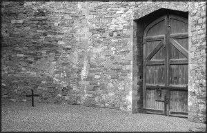 Kilmainham Gaol, Ireland - K-D Mann Photography  Blog Post on HereWomenTalk.com