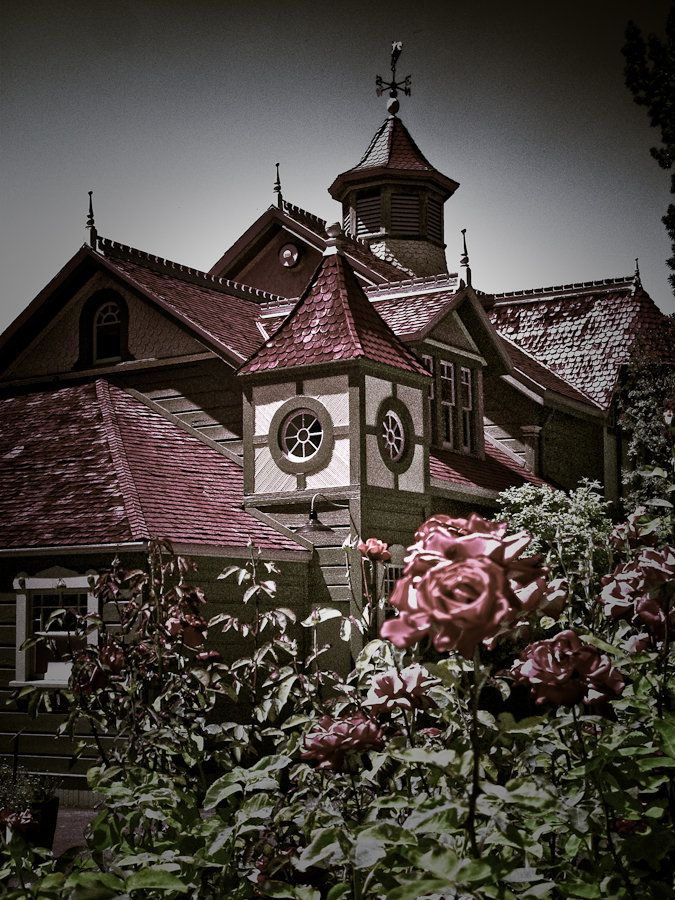 halloween house san jose