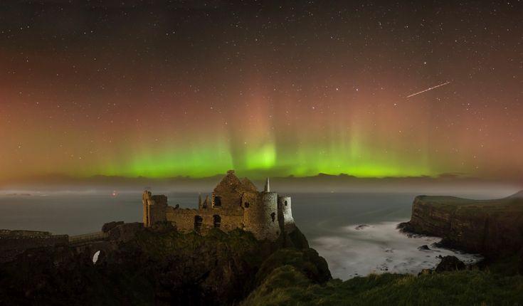 Ирландия — это праздник. И не только из-за непередаваемой красоты бухт, заливов...