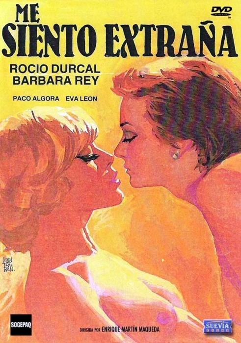 Spanish Lesbian Movies