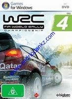 Free Download WRC 4 FIA World Rally Championship PC Mediafire