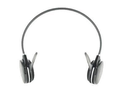 Logitech FreePulse Wireless Headphones Review - Watch CNET's Video Review