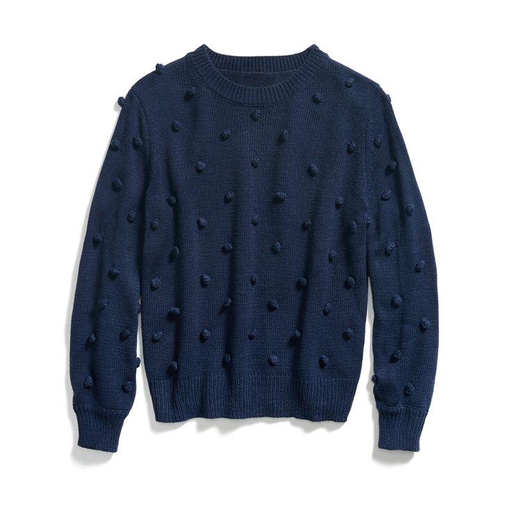 Stitch Fix Fall Stylist Picks: Pom Pom Sweater