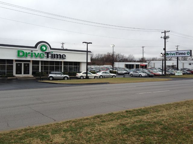 Drivetime Used Cars Oklahoma City Ok