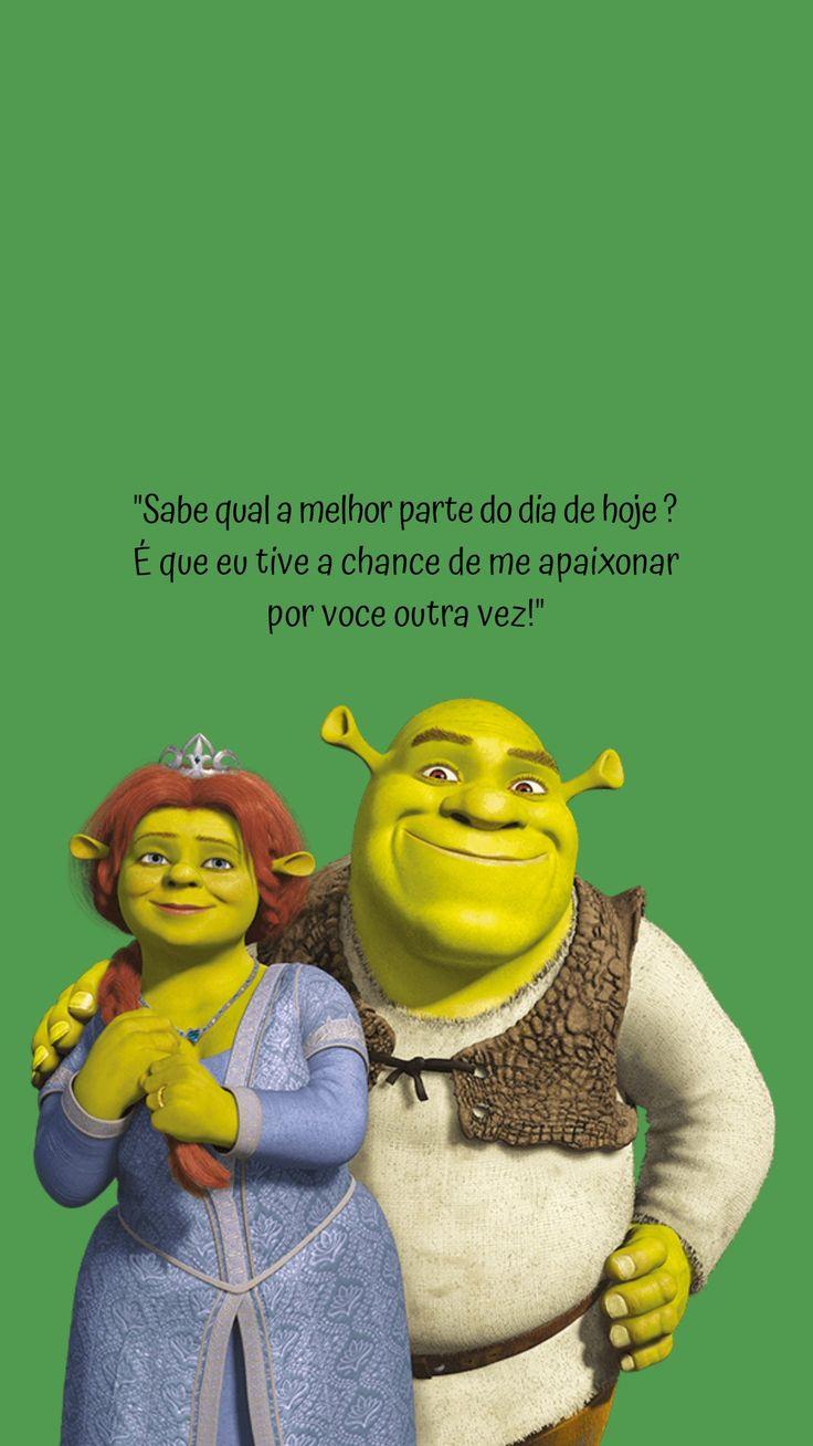 Shrek, Wallpaper, Memes, Movie Posters, In Love, Cartoons, Tattoos, Amor, Wallpapers