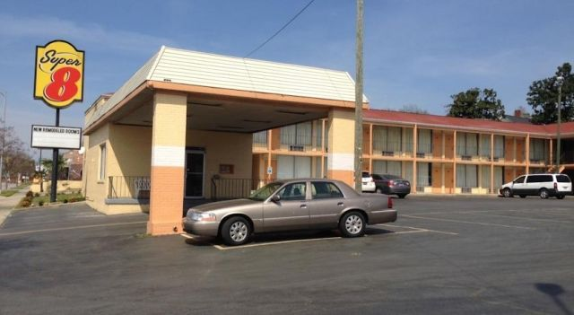 Super 8 Orangeburg - 2 Star #Motels - $53 - #Hotels #UnitedStatesofAmerica #Orangeburg http://www.justigo.co.uk/hotels/united-states-of-america/orangeburg/super-8-orangeburg_115617.html