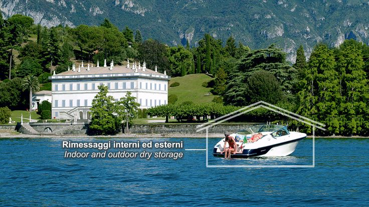 boat services on lake como italy