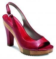 Ecco dámská obuv