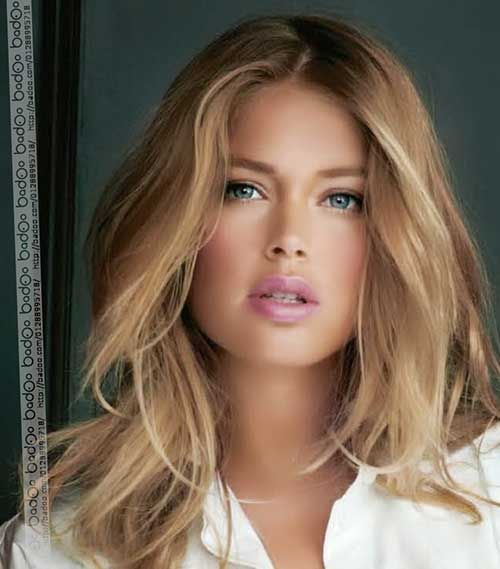 Haare farben blond bilder