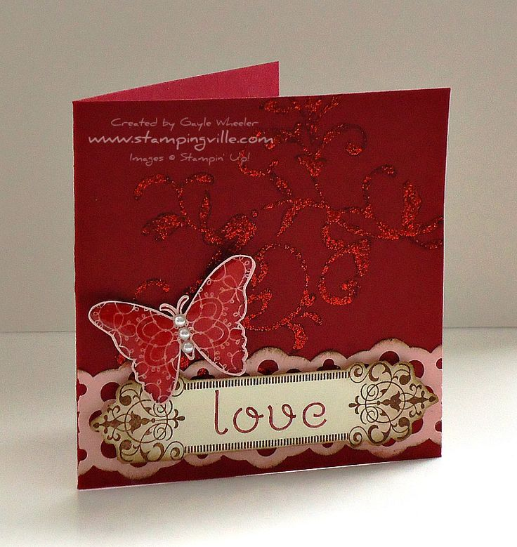 17 Best images about Valentine card ideas – Valentine Anniversary Cards