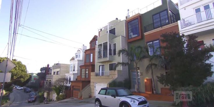 Bravo TV Wants America to Know That SF Rent is Too Damn High - The Bold Italic - San Francisco