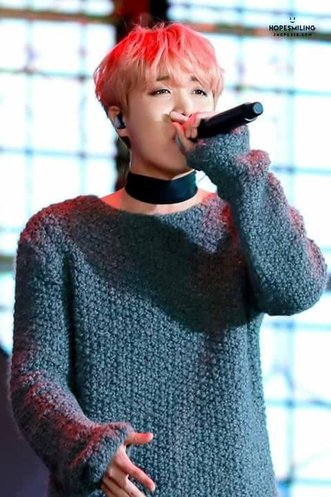 BTS J-Hope || Bangtan Boys Jung Hoseok