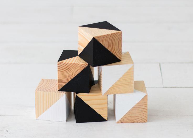 Block Set - Moon — Little Cottonwood