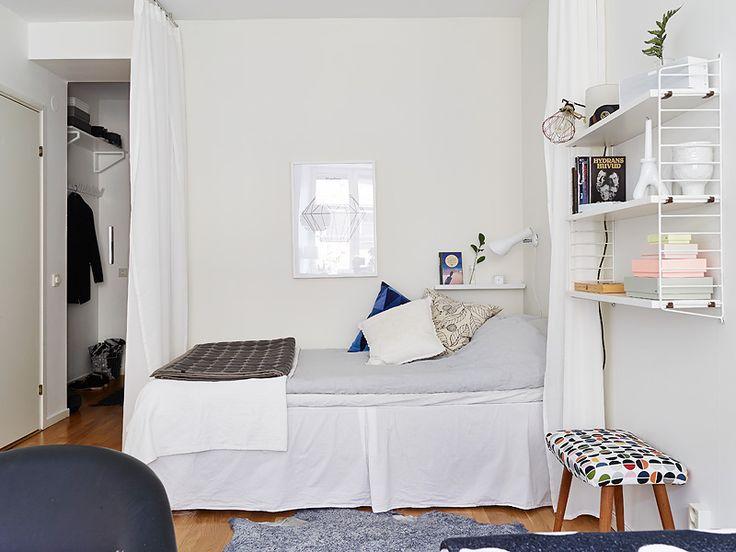 Question de style : aménager un petit appartement | | PLANETE DECO a homes worldPLANETE DECO a homes world