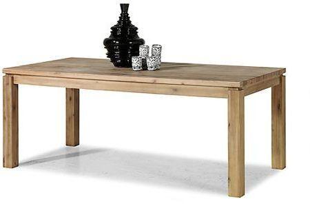 Table repas Nevada en Acacia 160x90x77cm sur Jardindeco. Pleine d'authenticité, cette Table repas de 160cm sera la pièce maitresse de votre salle à manger. La Table rectangulaire Nevada est une table de qualité conçue en Acacia.