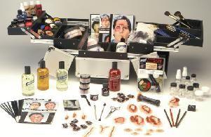 Prosthetic Makeup Starter Kit Uk Cartooncreative Co