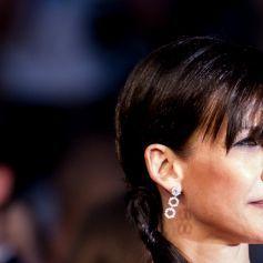 """Sophie Marceau - Montée des marches du film """"The Sea of Trees"""" (La Forêt des Songes) lors du 68e Festival International du Film de Cannes, à Cannes le 16 mai 2015."""