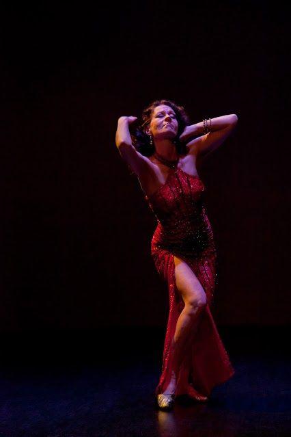 El Hosseny Dance - Google+  Tuija Rinne - Photo Merja Otronen