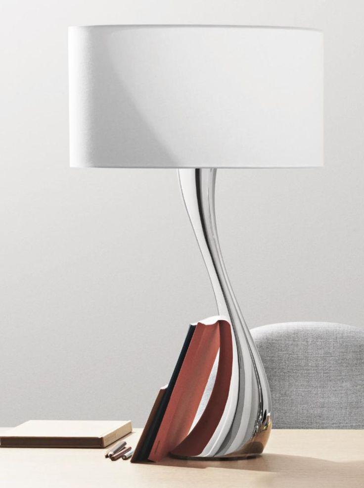 Georg Jensen Cobra Lamp