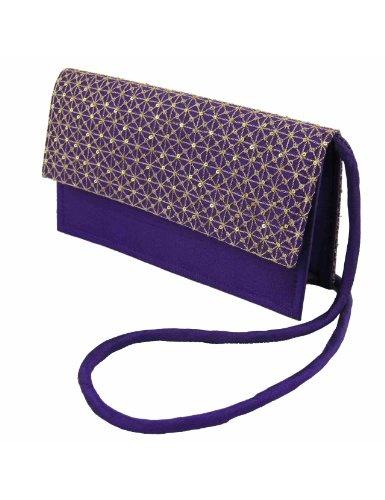 Pequeños bolsos para mujer noche bordado viscoso: Amazon.es: Zapatos y complementos