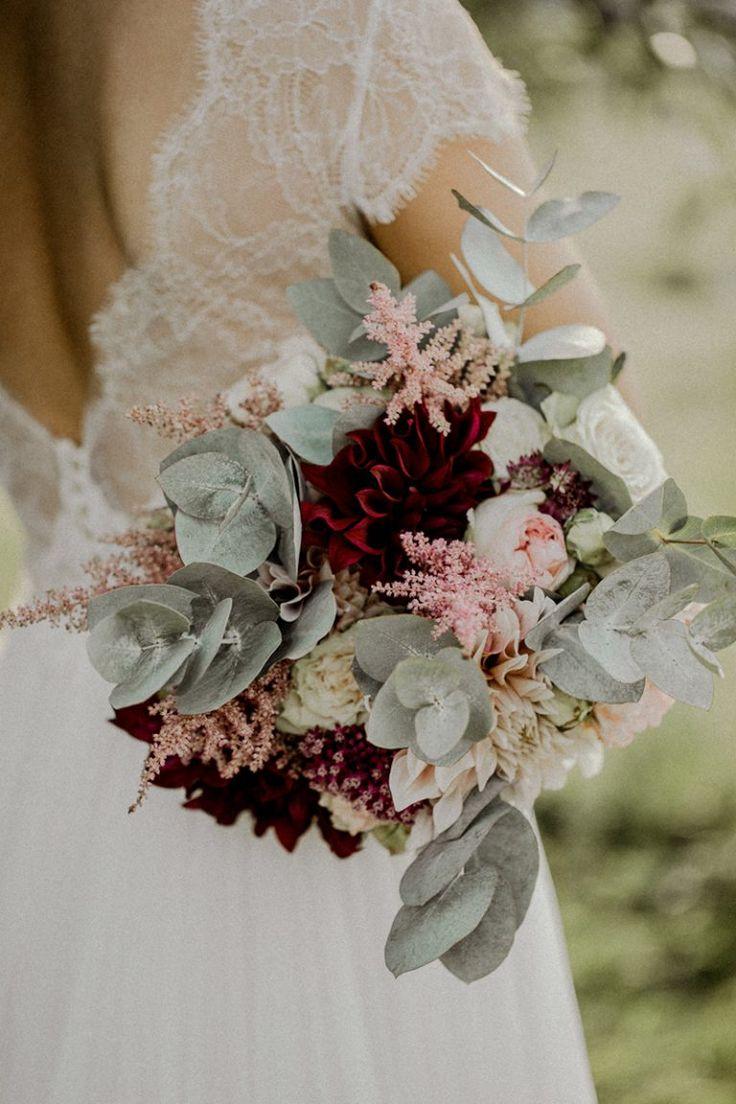 Urbane Hochzeit – REAL BRIDES