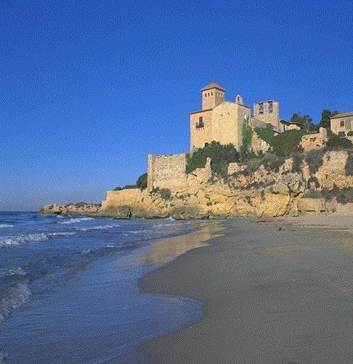 Salou, Costa Dorada, Spain https://www.facebook.com/hotelcalypso