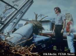 Hurricane Andrew 20th Anniversary