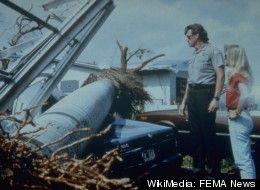 Hurricane Andrew 20th Anniversary