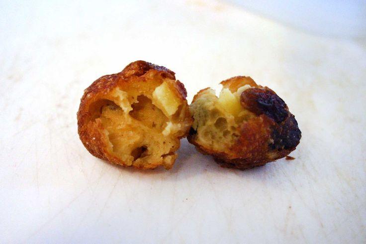 Frittele di Carnevale Iginio Massari