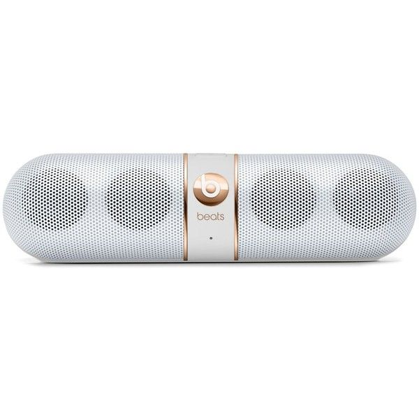 This Beats by Dr. Dre speaker is lightweight, portable, and completely wireless. Change tracks from your phone or laptop or take a call with the built-in micro…