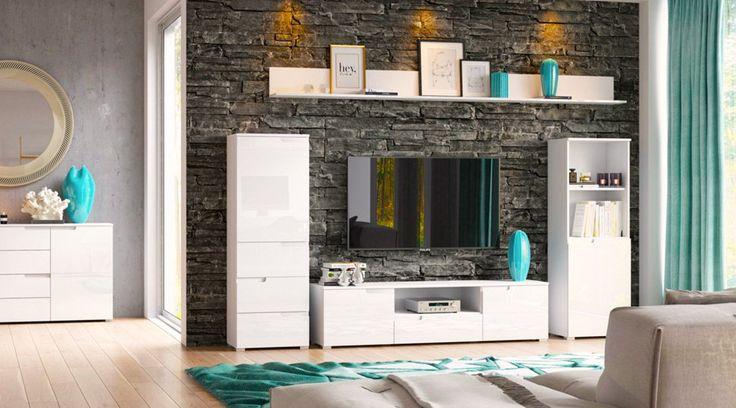 Гостиные Szynaka отличаются оригинальным дизайном, высоким качеством и надежностью. Большой ассортимент модулей и оттенков дает возможность подобрать комплекты, удовлетворяющие запросам и потребностям всех членов семьи. С помощью мебели Шинака для гостиной Вы создадите уютное место для встречи гостей. http://www.szynaka-mebel.com.ua/gostinye/