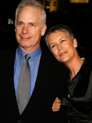 488 best illustrious couples married or not images on for Jamie lee curtis husband christopher guest