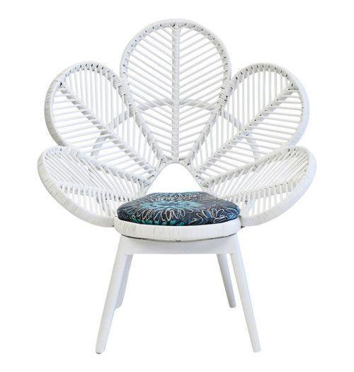 Love Chair White