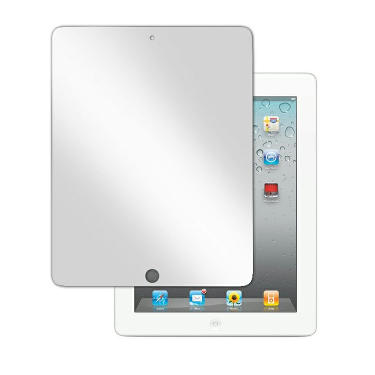 Mirror Film iPad2 και iPad3
