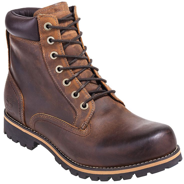 Timberland 74134 Mens Waterproof Anti Fatigue Earthkeepers Work Boots